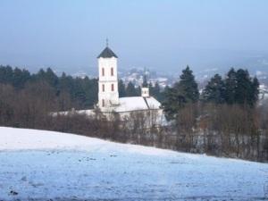 manastir Ravanica u Banji Vrdnik
